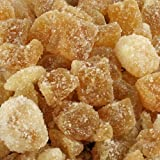 Crystallised Stem Ginger 100g