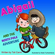 Abigail and the North Pole Adventure