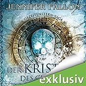Der Kristall des Chaos (Gezeitensternsaga 4) | Jennifer Fallon