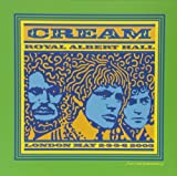 Royal Albert Hall London May 2-3-5-6 2005 [VINYL] Cream