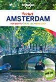 Lonely Planet Pocket Amsterdam (Full Color Travel Guide)