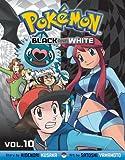 Pokémon Black and White, Vol. 10 (Pokemon)