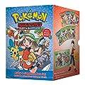 Pokemon Adventures Ruby & Sapphire Box Set 15-22
