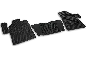 pkwelt tapis de de sol premium sur mesure caoutchouc caoutchouc voiture m21. Black Bedroom Furniture Sets. Home Design Ideas