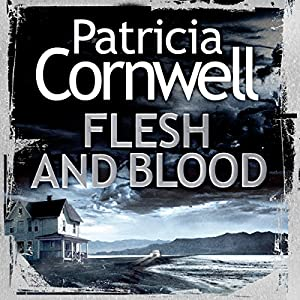 Flesh and Blood Audiobook