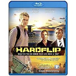 Hardflip - Blu Ray