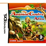 My Animal Centre in Africa (Nintendo DS)by Europress