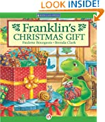 Franklin's Christmas Gift (Classic Franklin Stories)