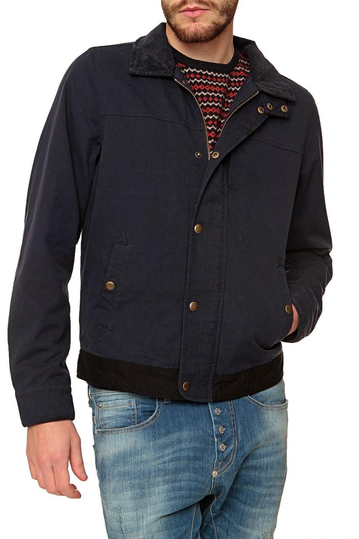 Notch Herren Jacke , Farbe: Dunkelblau jetzt kaufen
