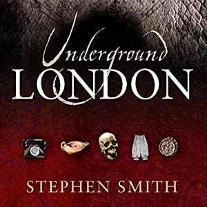Underground London Audiobook