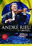 Live In Brazil (DVD)