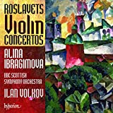 Violin Concertos Nos 1 & 2