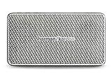 【国内正規品】harman/kardon ESQUIRE MINI ポータブルワイヤレススピーカー Bluetooth対応 ホワイト HKESQUIREMINIWHTAS