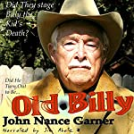 Old Billy   John Nance Garner