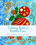 img - for Coloring Book of Holiday Peace book / textbook / text book