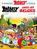 img - for Ast rix - chez les Belges - n 24 (Asterix) (French Edition) book / textbook / text book