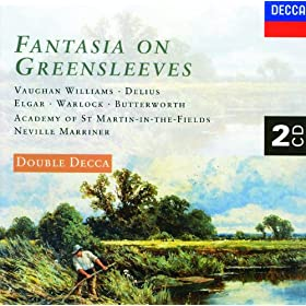 Fantasia on Greensleeves (2 CDs)