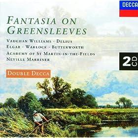 Fantasia on Greensleeves (2 CDs)
