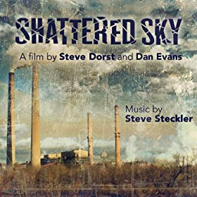 Shattered Sky (Original Motion Picture Soundtrack)