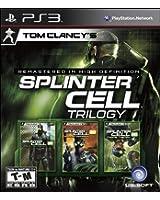 Tom Clancy's Splinter Cell Classic Trilogy HD (PlayStation 3)