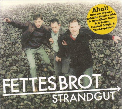 Fettes Brot - Strandgut - Zortam Music