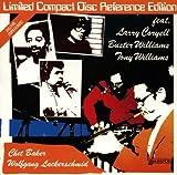 echange, troc Chet Baker & Wolf Lackerschmid - Featuring Larry Coryell, Tony