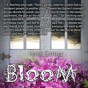 Bloom Audiobook
