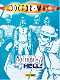 Doctor Who: A Cold Day in Hell GN