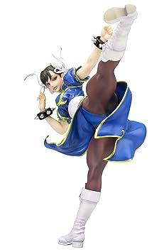 "8 ""/ 20cm Street Fighter Chun-Li Bishoujo Statue"