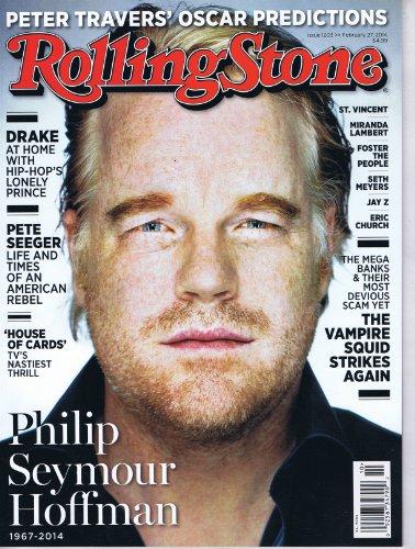 Rolling Stone [US] February 27 2014 (単号)