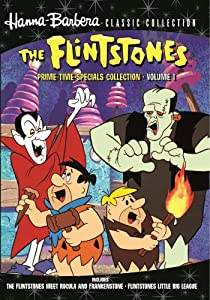 The Flintstones: Prime-Time Specials Collection - Volume 1 from Warner Archive
