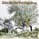 There Are But Four Small Faces [Vinyl LP]