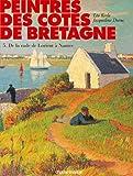 echange, troc Léo Kerlo, Jacqueline Duroc - Peintres des côtes de Bretagne : Tome 5, De la rade de Lorient à Nantes