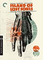 Criterion Collection: Island of Lost Souls [Import USA Zone 1]