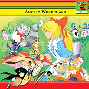 Alice im Wunderland Performance