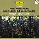 Dvor�k: American Quartet