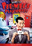 Pee-wees Playhouse: Seasons 1 & 2 (Special Edition)