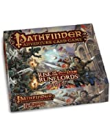 Rise of the Runelords Base Set [Import anglais]