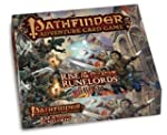 Rise of the Runelords Base Set [Impor...