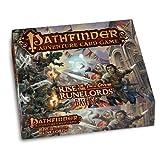 Pathfinder Adventure Card Game: Rise of the Runelords Base Set ~ Paizo Publishing