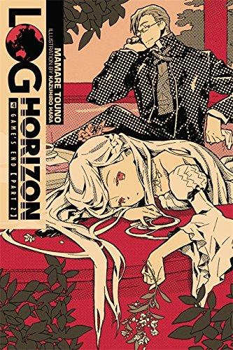 Log Horizon, Vol. 4 (Novel): Game's End, Part 2