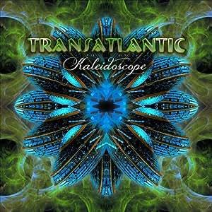 Kaleidoscope (Limited Deluxe Artbook)