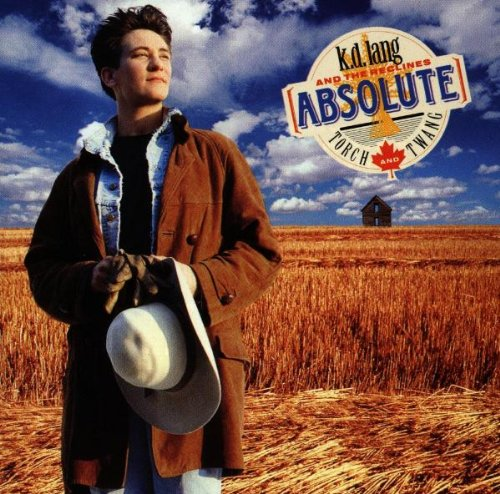 K.D. Lang And The Reclines-Absolute Torch And Twang-CD-FLAC-1989-FLACME Download