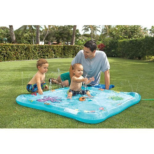 Li'l Squirt Baby Wading Pool by One Step Ahead