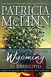 Flores silvestres de Wyoming: El principio: Novela corta (Spanish Edition)