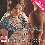 The Outrageous Belle Marchmain | Lucy Ashford