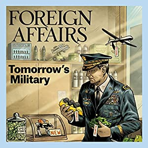 Foreign Affairs - September/October 2016 Periodical