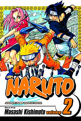 Naruto, Vol. 02: The Worst Client (Naruto, #2)