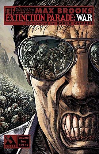 Max Brooks' The Extinction Parade Volume 2: War