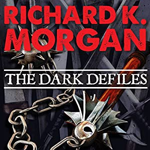 The Dark Defiles Audiobook